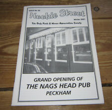 Only Fools and Horses Fan Club Magazine Issue 20