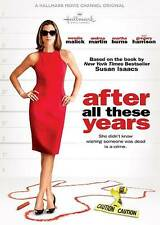 After All These Years (DVD, 2013)