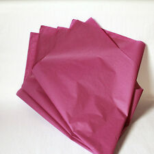 Purple Tissue Paper - High Quality - 480 Sheets!!! Free Shipping