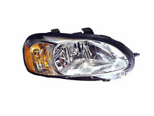 2001 2002 Dodge Stratus Chrysler Sebring Right Passenger Side Headlight w/bulb