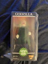 Super 7 Reaction NYCC Glow In The Dark Shogun Godzilla In Hand
