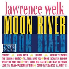 Lawrence Welk - Moon River [New CD]