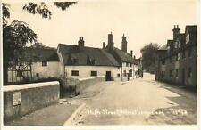 More details for wheathampstead between hatfield & luton. high street # 113758 by bells.