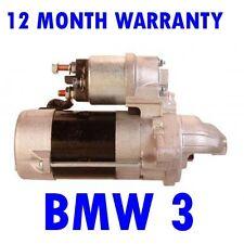 BMW 3 2003 2004 2005 2006 2007 2008 2009 2010-2015 Motor de Arranque Rmfd
