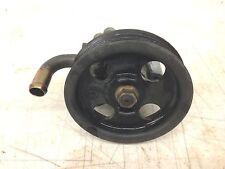 2003 ford focus power steering pump 2.0L 2002-2005