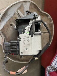 OEM Lincoln LS 4dr Sdn 2003-2006 Rear Right Door Lock Latch Actuator (47k Miles)