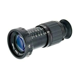 VD-11X Micro Scene Viewer Director's Viewfinder For Directors Black Phot o P9F3