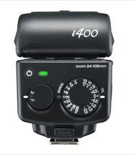 Blitz Nissin i400 für Sony DSLR Kamera Blitzgerät TTL