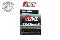 P-Line Floroclear Fluorocarbon Coated Copolymer Fishing Line Clear 300yd - Pick