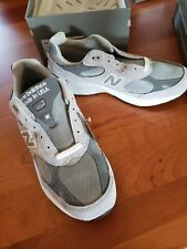 New Balance Men's Classic 993 Running Shoes Gray US 11 4E Extra Wide
