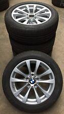 4 BMW Sommerräder Styling 395 3er F30 F31 4er F32 F33 225/50 R17 94W 255/45 R17