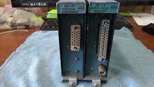 KN 73 Glideslope reciever, P/N 066-1033-00 & KN 77 Vor/Loc converter P/N 066-400