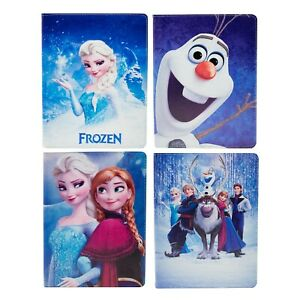 Frozen Characters Cartoon Kids Cover For All Samsung Galaxy Tab A ~ Tablet Case