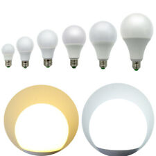 E27 LED Light Globe Bulbs 3/5/7/9/12/15W 12-24V Energy Saving Camping light bulb