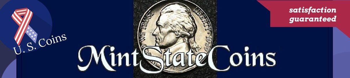 MintStateCoins & Collectibles