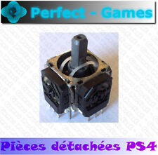 stick analogique joystick thumstick 3D directionnel ALPS manette controller PS4