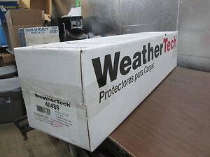 NOB WeatherTech Black Cargo Liner 2010 - 2014 Lincoln MKT Ford Explorer 40488