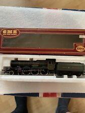 OO Gauge Model Railway Airfix GMR Caerphilly Castle 4073 BOXED