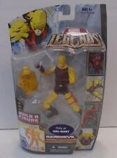 Marvel Legends: Daredevil Action Figure (2007) Hasbro New Yellow Variant Walmart