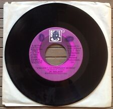 "JR. WALKER / YOU AIN'T NO ORDINARY WOMAN - 7"" (US 1976) RARE !!!"