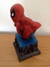 Spider-Man mini-bust édition limitée (Marvel/Bowen)