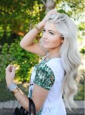 Gorgeous Super Long Natural Wave Hair Wig 28 Inches NO LACE