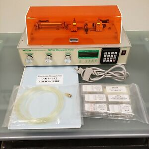 MDI Programmable Pipette Puller(PMP-102)