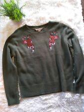 3 Large L Mens Clothing Adult Garment Sweaters Cardigan Pull Over Adam Levine