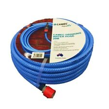 Camec drinking water hose 12mm 20m