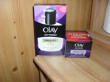 Olay Spf15 Anti Wrinkle Firm and Lift Ageing Moisturiser Day Lotion 100 Ml
