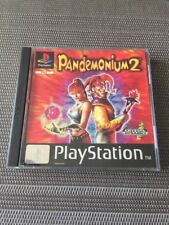 Pandemonium 2 - Sony PlayStation PS1 - PAL EUR