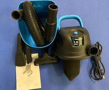 vacmaster 1.5 Gallon Wet&dry Vacuum.