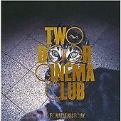 Two Door Cinema Club - Tourist History (2 CD DELUXE EDITION) EX C