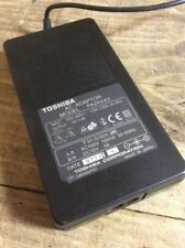 Genuine Toshiba Laptop 15V AC Adapter Charger Power Supply PSU PA2444U