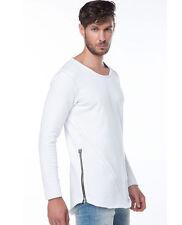 Redbridge Herren-Kapuzenpullover & -Sweats mit Unifarben und Baumwolle