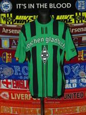 5/5 Borussia Mönchengladbach XL/XXL MINT cotton football shirt jersey trikot.