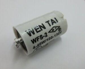 WEN TAI WFS-2 Replacement Starter for Buffalo Easyzap Flykiller Insectocuter