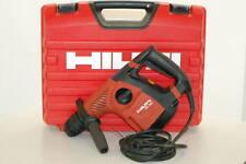 Hilti-TE30 AVR Bohrhammer/1-A Zustand+Garantie+Rechnung ohne Koffer