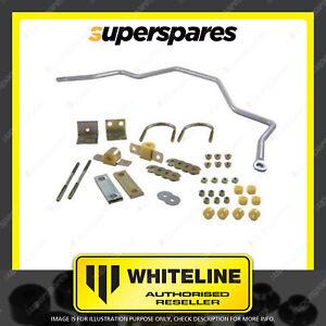 Whiteline Rear Sway bar for FORD FALCON XA XB XC 1972-2/1979 Premium Quality