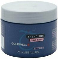 Goldwell Trendline Spun Shine Extreme 2.5 Oz (Choose Your Pack)