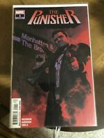 THE PUNISHER 2018 #1-16  ONGOING SERIES REGULAR + VARIANT COVERS