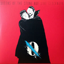 Queens Of The Stone Age - ... Like Clockwork Vinyl 2LP Deluxe & 20 pg Book NEW