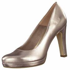 Nuevo Tamaris Zapatos Mujer de Tacón Tacones Altos Noche Novia Boda