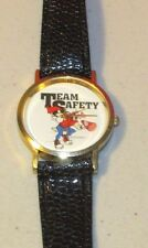 Disney Cast Staff Only Team Safety Watch ---GOOFY Hard to Find!