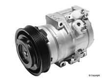 Denso New A/C Compressor fits 2003-2007 Honda Accord  MFG NUMBER CATALOG
