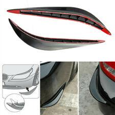 Parts Accessories Car Bumper Corner Protector Guard Anti Scratch Rubber Sticker