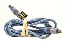 Genuine OEM Acoustic Research 6 Foot Fiber Optic Audio Cable