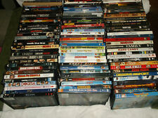 Dvd ~ Movies ~ Cartoon ~ Comedy ~ Disney ~ Mystery ~ All Like New Unless Noted
