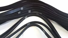 16 x Ribbed Belts L 1549 For ELS Wascomat Wascator - Replace 471771106 471771111