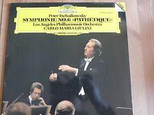Tschaikowsky Symphonie Nr.6/Giulini